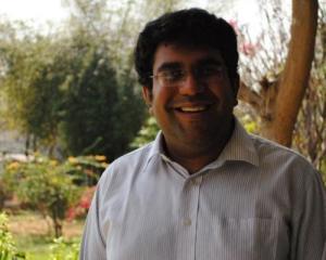 Manav Kapur