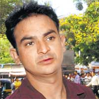 Ravindra Patil 1