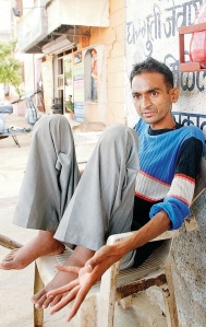 Ravindra Patil 2
