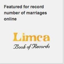 Limca, Bharat Matrimony