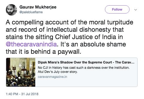 2. Gaurav Muherjee