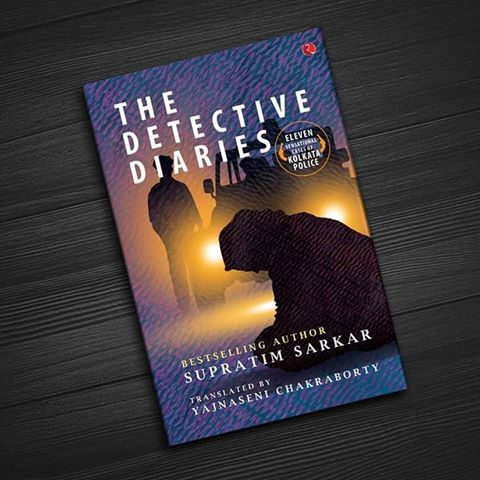The Detective Diaries